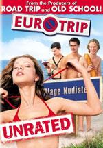 Euro Trip DVD cover