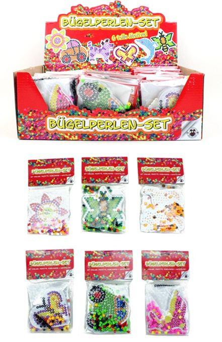 Ses Beedz 14731 Midi Bugelperlen Set Disney Winnie The Pooh Kleine