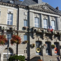 Permanence de Joaquim Pueyo à la Mairie, le 21 octobre