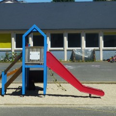 Le Centre de Loisirs accueille les 3-6 ans cet été