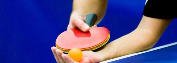 Tennis de table : Reprise des entraînements le 29 août
