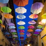 Collecte de parapluies – Mois de l'Architecture Contemporaine 2018