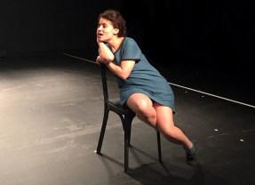 19 janvier : Théâtre «A mes amours», d'Adèle Zouane