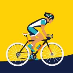 22 avril : Cyclisme – Prix de la Municipalité