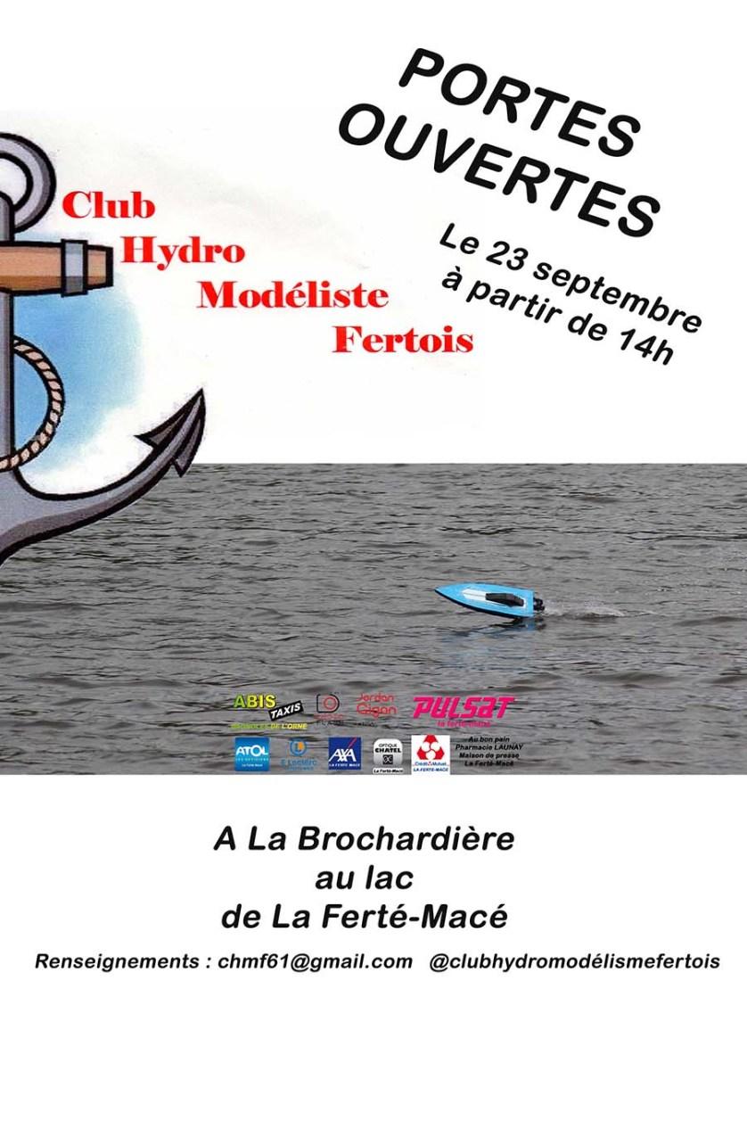 Hydro Modélisme