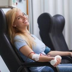 Don du sang : Les collectes sont maintenues