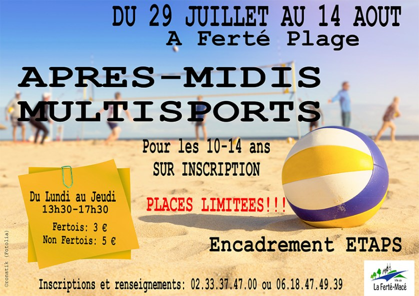 Multisports