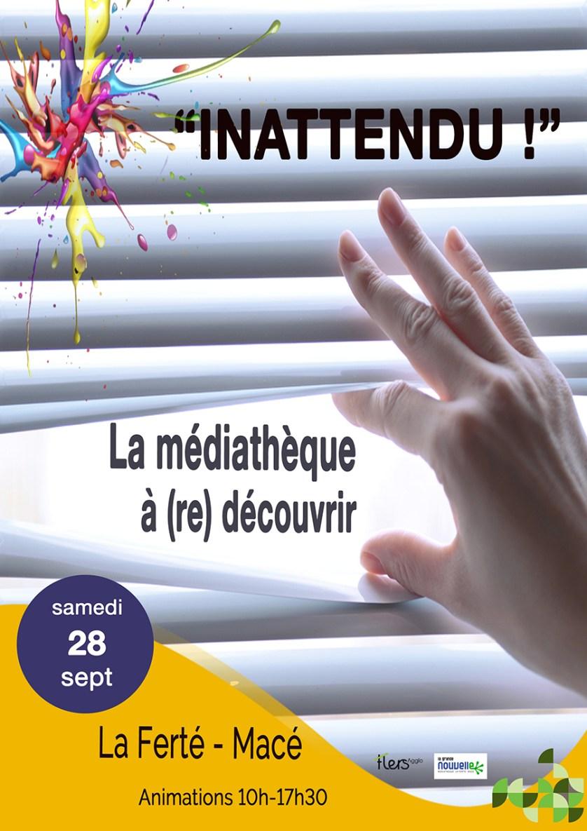 Inattendu 2019