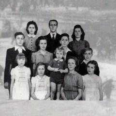 Rencontres et Découvertes «Une famille dans le débarquement»