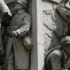 Découverte : Les monuments aux morts, le 9 novembre