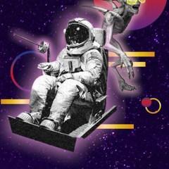 La Cosmic, par le Rafiot Keetang, le 14 décembre