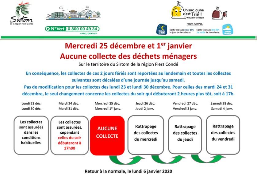 Sirtom Noël 2019