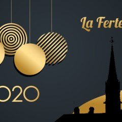 Diaporama des vœux à la population 2020