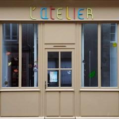L'Atelier a reouvert ses portes