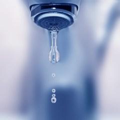 Résultats du contrôle sanitaire de l'eau potable