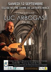 Luc Arbogast 2020
