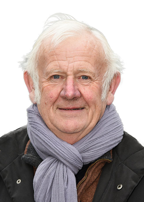 FOUCHER Roland