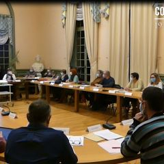 Le Conseil Municipal du 19 novembre 2020 en vidéo