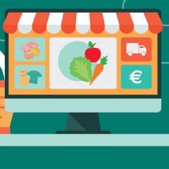 Le département soutient les Commerçants, Artisans et Producteurs Ornais