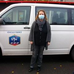 Service de Minibus gratuit pour les Fertois