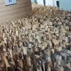 Dès le 16 décembre, plus de 900 colis seront distribués aux aînés