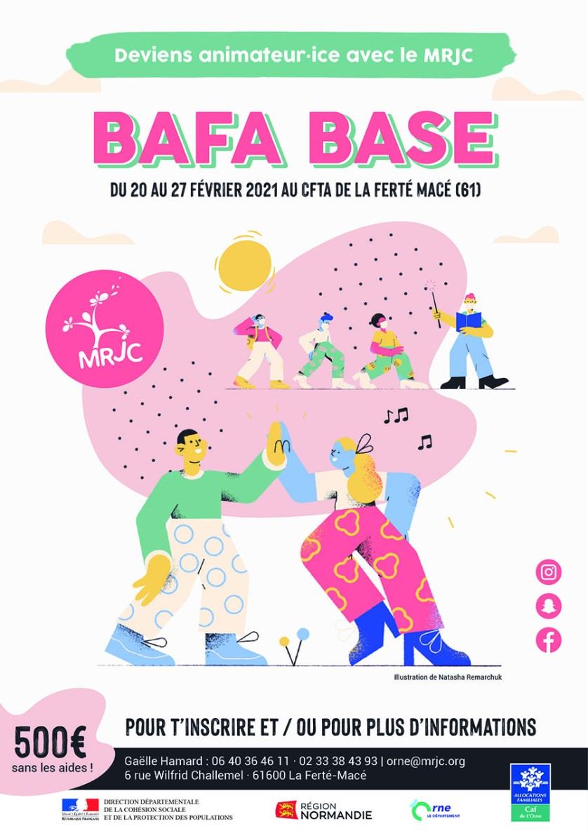 BAFA BASE 2021