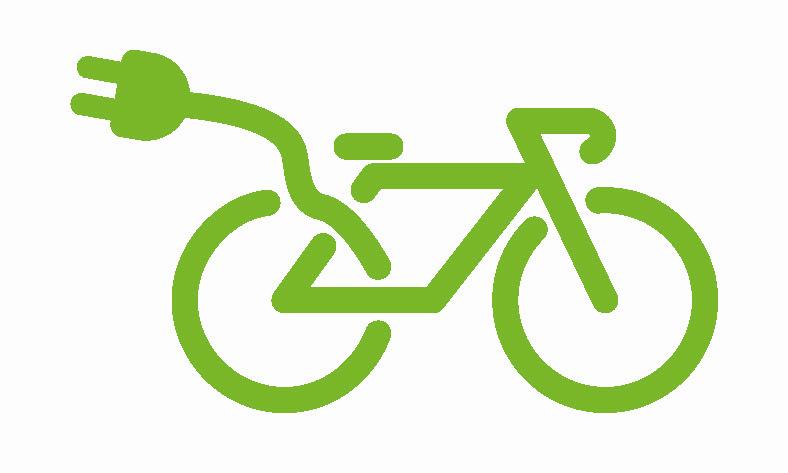 Recharge vélo électrique