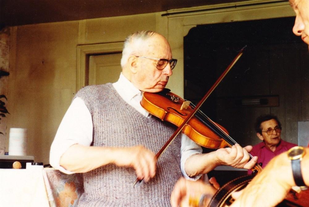 Jospeh Perrier et Jean Frebault 1992