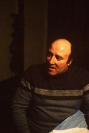 Jean Farges