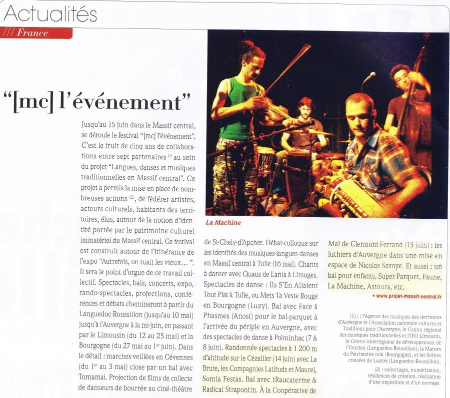 Article Trad Mag MC