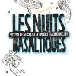 Affiche Basaltiques