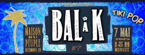 Bal à K