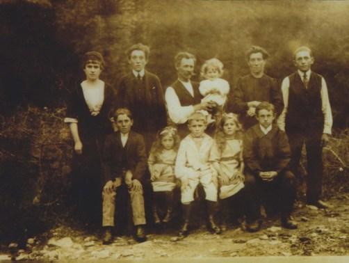 Photo Famille Blancon