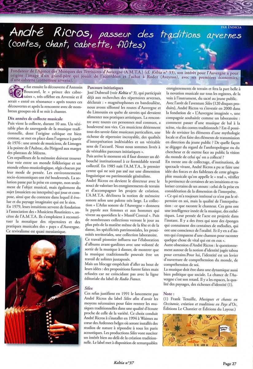 Article André