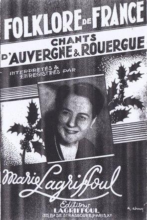 Marie Lagriffoul