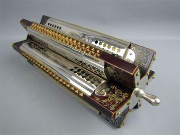 harmonica-multiple