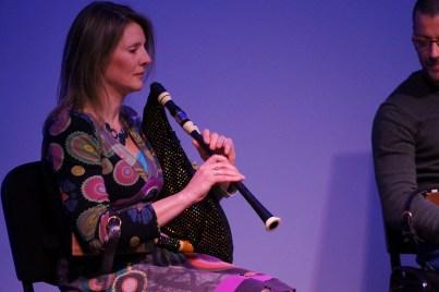 Sandrine Lagreulet