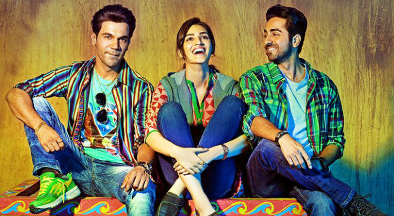 Bareilly Ki Barfi and the Ideas of Masculinity-Laffaz Media
