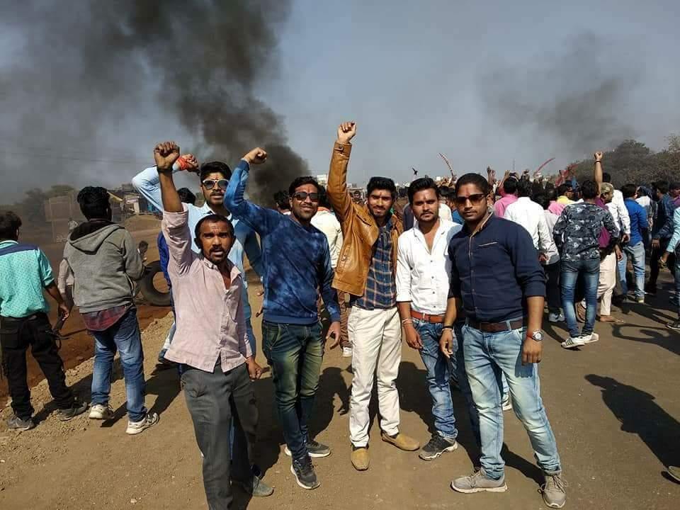 Padmavati Karni Sena - Laffaz Media