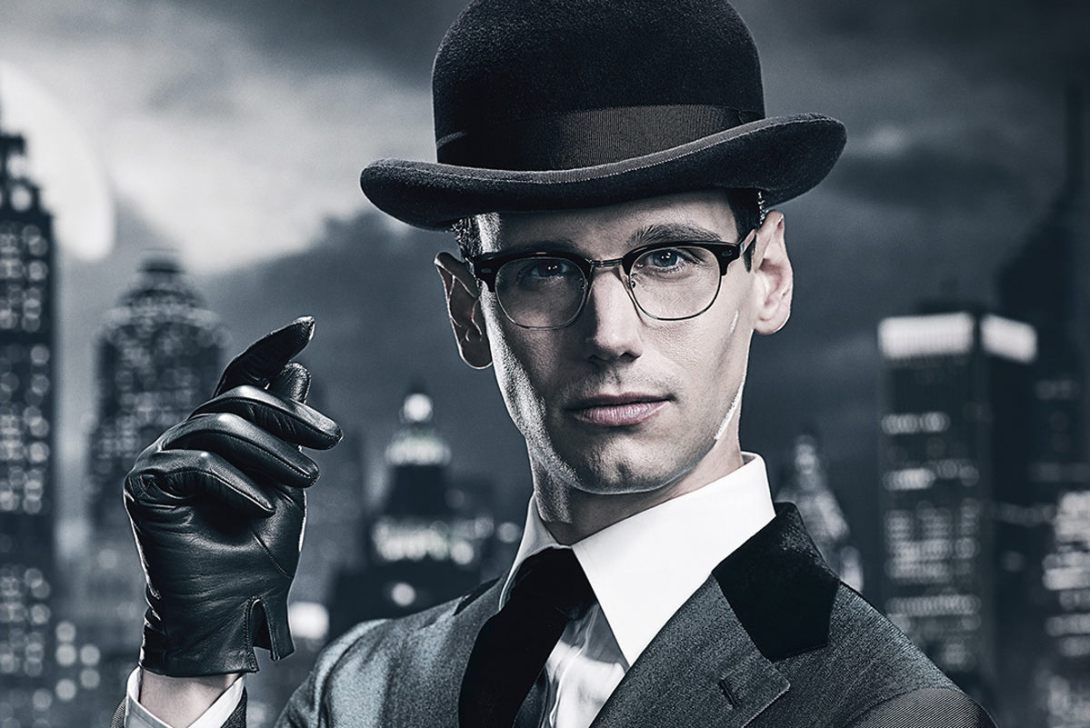 Edward Nygma- The Riddler-Gotham-TV-Series
