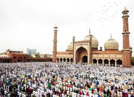 Eid the festival of Togetherness and Revelry