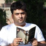 An Interview with Naveed Qazi – Author of The Trader of War Stories