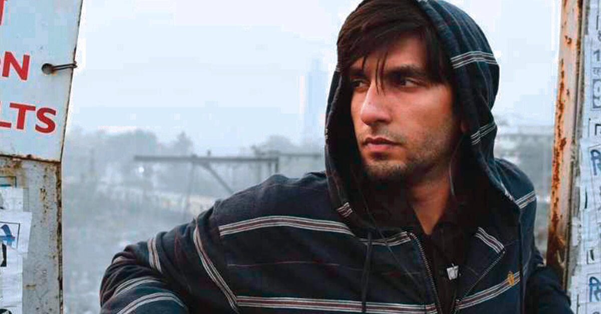 Gully Boy Review - An Underdog Story Told Through Rap