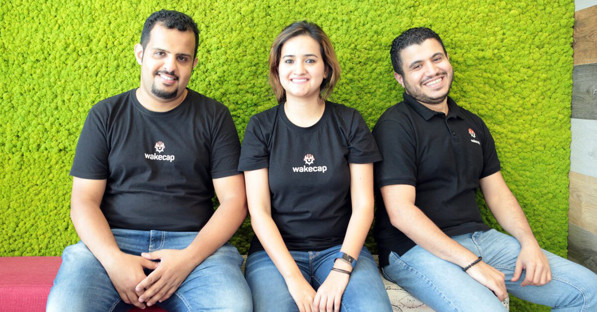 Meet the Founders of Dubai-based Real Estate Startup WakeCap