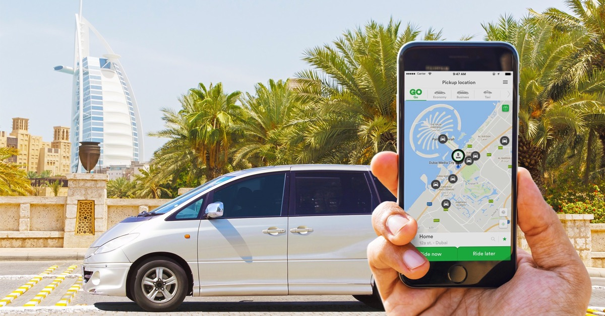 Careem & Uber Revokes Cheap Ride Options in Dubai