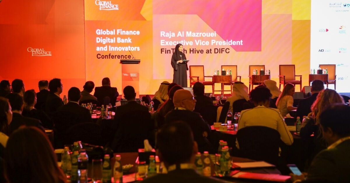 DIFC receives Best Financial Innovation Lab award by Global Finance