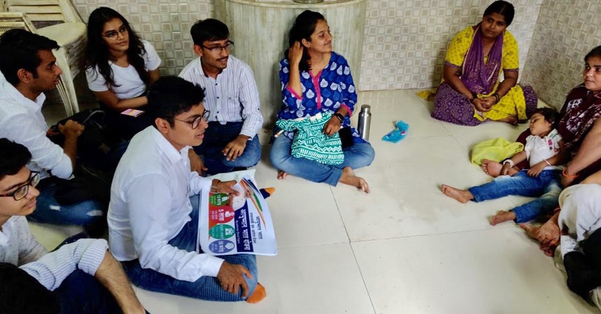 What It Takes To Start Your Own Social Sector Organization As A College Student
