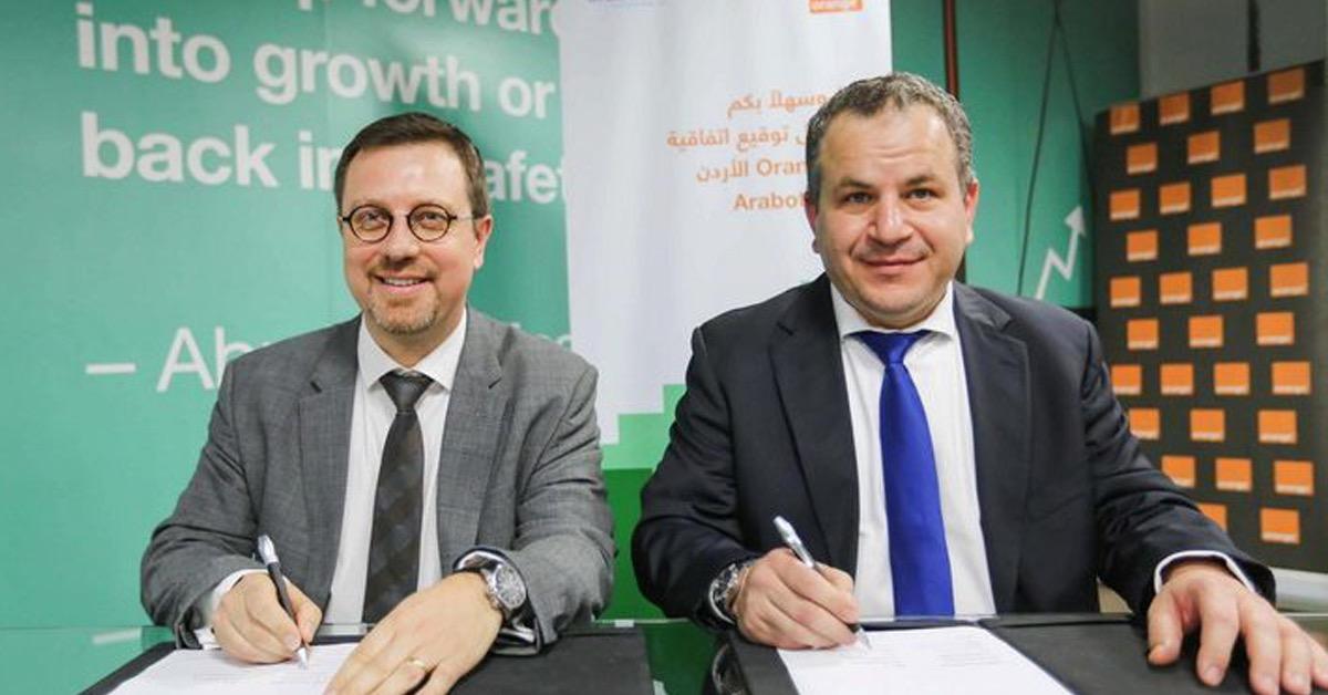 Jordan-based arabot raises $1Mn for Regional Expansion