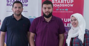 Syrian-led Startups Spermly and Therapist House Win the Startup Roadshow in Gaziantep