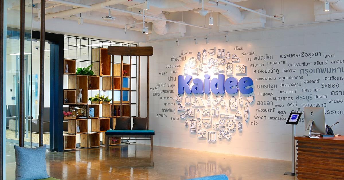 Dubai's EMPG acquires Thai online retailer Kaidee